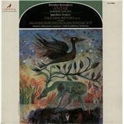 Click here for more info about 'Nikolai Rimsky-Korsakov - Antar Symphonic Suite, Op. 9'