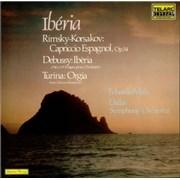 Click here for more info about 'Nikolai Rimsky-Korsakov - Capriccio Espagnol / Iberia / Orgia'