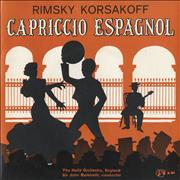 Click here for more info about 'Nikolai Rimsky-Korsakov - Capriccio Espagnol'