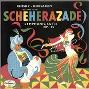 Click here for more info about 'Nikolai Rimsky-Korsakov - Excerpts From Scheherazade Symphonic Suite, Op.35'