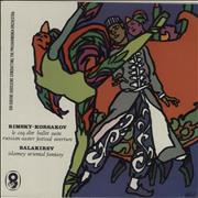 Click here for more info about 'Nikolai Rimsky-Korsakov - Le Coq D'or Ballet Suite'