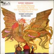 Click here for more info about 'Nikolai Rimsky-Korsakov - Orchestral Excerpts from The Golden Cockerel, etc...'