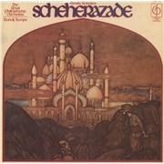 Click here for more info about 'Nikolai Rimsky-Korsakov - Rimsky-Korsakov: Scheherazade Op. 35'