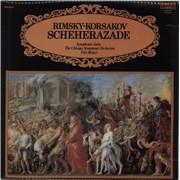 Click here for more info about 'Nikolai Rimsky-Korsakov - Scheherazade, Op. 35 - Symphonic Suite'