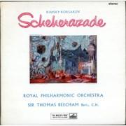 Click here for more info about 'Nikolai Rimsky-Korsakov - Scheherazade'