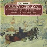 Click here for more info about 'Nikolai Rimsky-Korsakov - The Anthology Of Russian Symphonies Vol. 1'