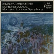 Click here for more info about 'Nikolai Rimsky-Korsakov - Rimsky-Korsakov: Scheherazade - Symphonic Suite'