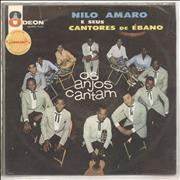 Click here for more info about 'Os Anjos Cantam'