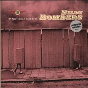 Click here for more info about 'Nilon Bombers - I'm Not Built For This'