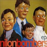 Click here for more info about 'Nilon Bombers - Nilon Bombers EP'
