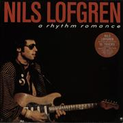Click here for more info about 'Nils Lofgren - A Rhythm Romance'