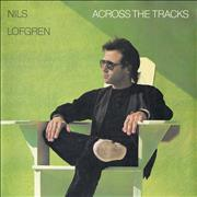 Click here for more info about 'Nils Lofgren - Across The Tracks'