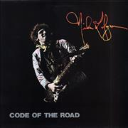 Click here for more info about 'Nils Lofgren - Code Of The Road'