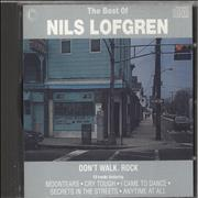 Click here for more info about 'Nils Lofgren - Don't Walk. Rock The Best Of Nils Lofgren'