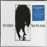 Click here for more info about 'Nils Lofgren - Face The Music - 9-CD/1-DVD Set - Autographed'