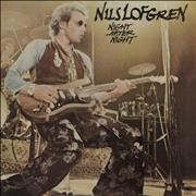 Click here for more info about 'Nils Lofgren - Night After Night'