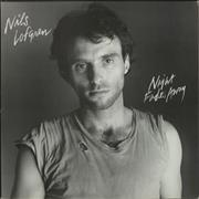 Click here for more info about 'Nils Lofgren - Night Fades Away'