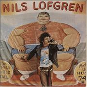 Click here for more info about 'Nils Lofgren - Nils Lofgren'
