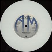 Click here for more info about 'Nils Lofgren - Shine Silently - White Vinyl'