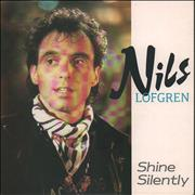 Click here for more info about 'Nils Lofgren - Shine Silently'
