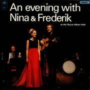 Click here for more info about 'Nina & Frederik - An Evening With Nina & Frederik'