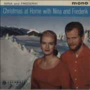 Click here for more info about 'Nina & Frederik - Christmas At Home With Nina And Frederick EP'