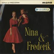 Click here for more info about 'Nina & Frederik - Nina & Frederick EP'