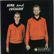 Click here for more info about 'Nina & Frederik - Nina And Frederik EP'