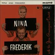 Click here for more info about 'Nina & Frederik - Nina And Frederik With The Jørn Grauengaard Quintet'