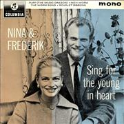 Click here for more info about 'Nina & Frederik - Sing For The Young At Heart EP'