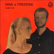 Click here for more info about 'Nina & Frederik - Volume Two EP'