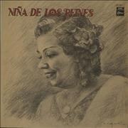 Click here for more info about 'Nina De Los Peines - Nina De Los Peines'