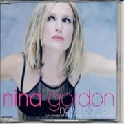 Click here for more info about 'Nina Gordon - Now I Can Die'