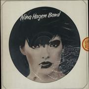 Click here for more info about 'Nina Hagen Band'
