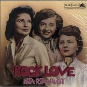 Click here for more info about 'Nina, Rita & Ruby - Rock Love'
