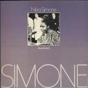 Click here for more info about 'Nina Simone - Backlash'