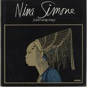 Click here for more info about 'Nina Simone - Fodder On My Wings'