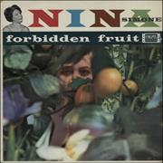 Click here for more info about 'Nina Simone - Forbidden Fruit'