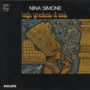 Click here for more info about 'Nina Simone - High Priestess Of Soul'