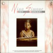 Click here for more info about 'Nina Simone - Lady Midnight'