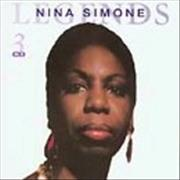 Click here for more info about 'Nina Simone - Legends'