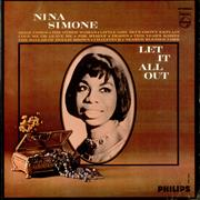 Click here for more info about 'Nina Simone - Let It All Out'