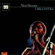 Click here for more info about 'Nina Simone - Little Girl Blue'