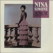 Click here for more info about 'Nina Simone - My Baby Just Cares For Me'