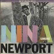 Click here for more info about 'Nina Simone - Nina At Newport'