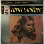 Click here for more info about 'Nina Simone - Nina Simone - Countdown Series'