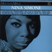 Click here for more info about 'Nina Simone - Nina Simone'