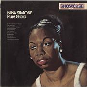 Click here for more info about 'Nina Simone - Pure Gold'