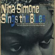 Click here for more info about 'Nina Simone - Sings The Blues'