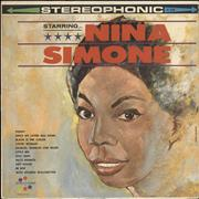 Click here for more info about 'Nina Simone - Starring Nina Simone With George Wallington'